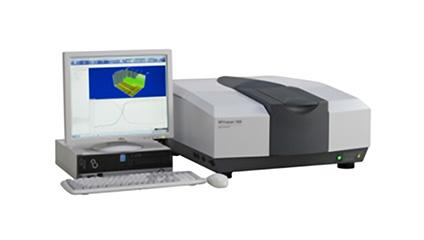 定性・定量分析機器