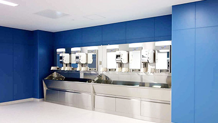 手洗い装置
