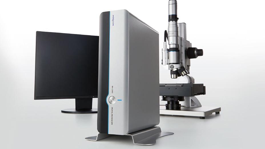 目視検査(顕微鏡、拡大鏡など)