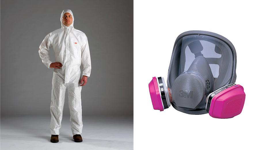安全衛生製品