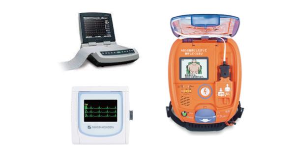 検査・治療機器