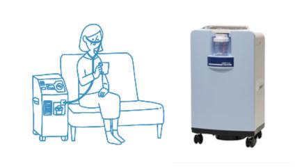 在宅酸素療法講習会