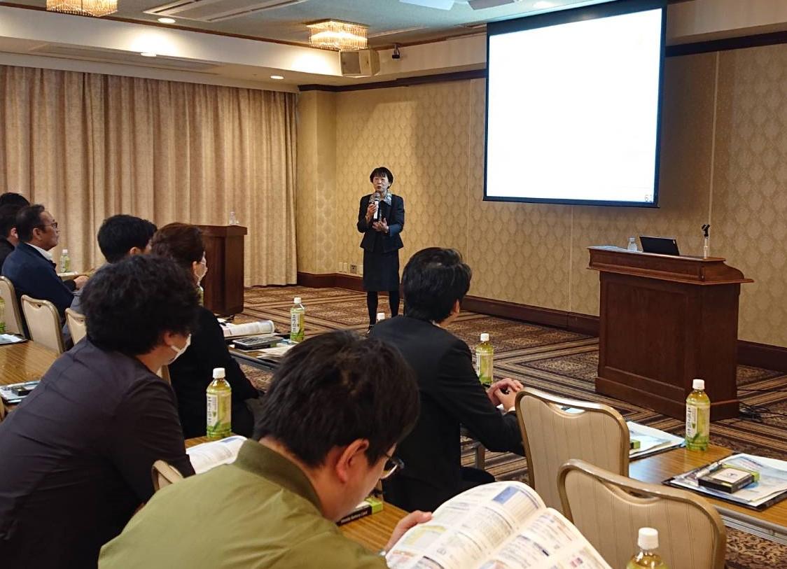 3月28日(木)医療・福祉セミナーを開催しました(高知)