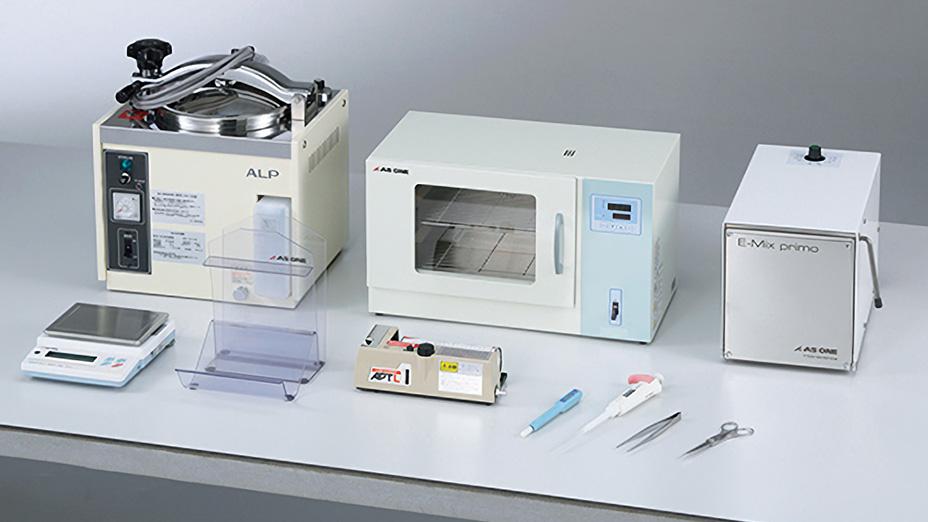 菌数検査装置