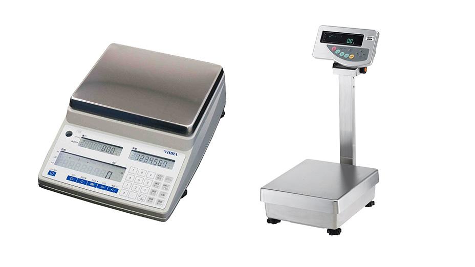 計測・測定検査機器