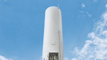 医療ガス配管設備