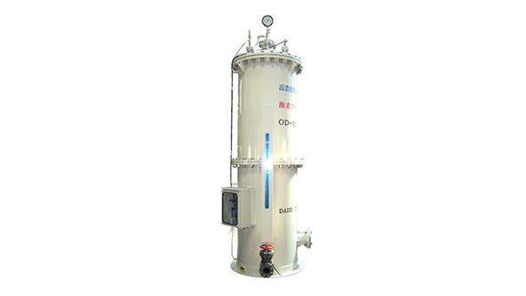酸素富化養殖