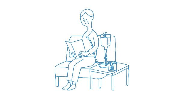 HIT(在宅輸液療法&在宅悪性腫瘍患者の鎮痛療法)