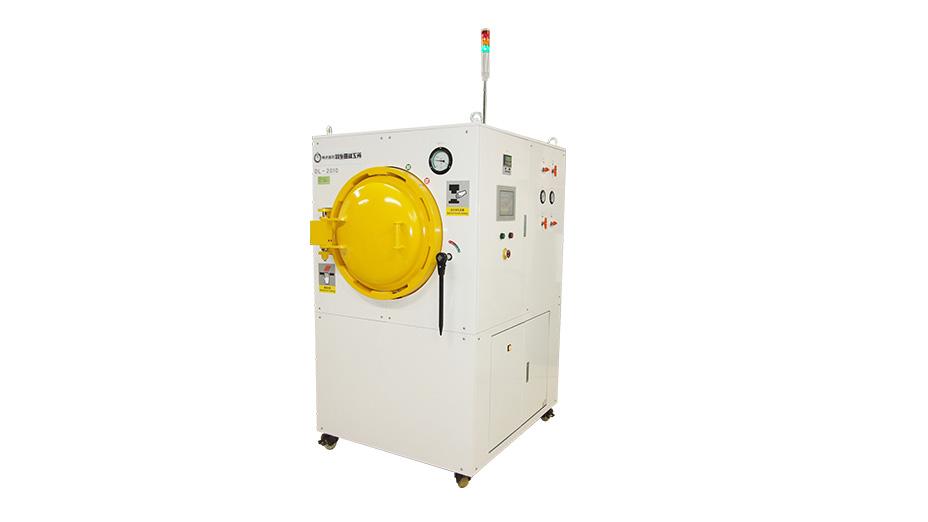 CFRP成型機械