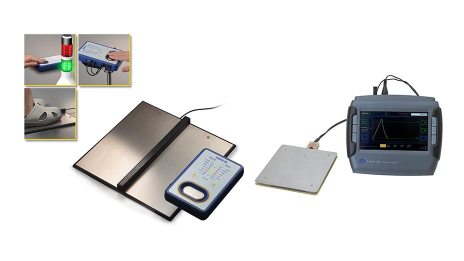 静電気対策製品の日常点検・管理